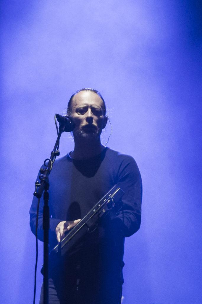 Radiohead, Northside festival 2017